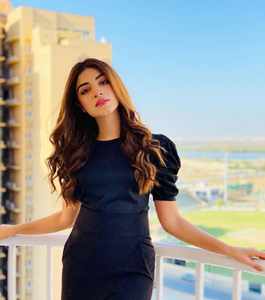 What Kind Of A Bride Kinza Hashmi Wants To Become?
