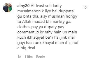 People Bashing Mahira Khan And Celebrities' Support