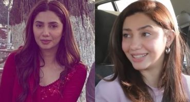 Mahira Khan Gave An Insight Into Her Most Challenging Character