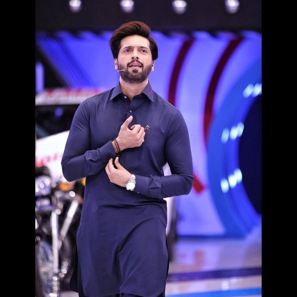 This Act Of Fahad Mustafa Will Restore Your Faith In Humanity