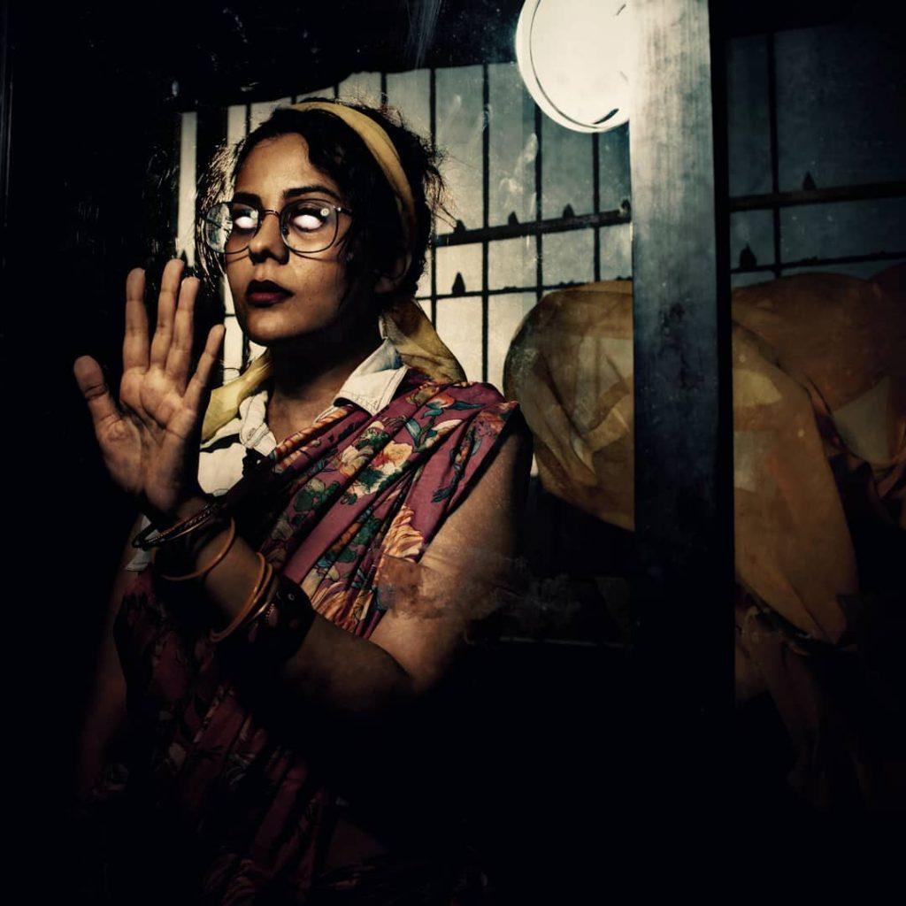 Neeli Zinda Hai Trailers Are Out Now