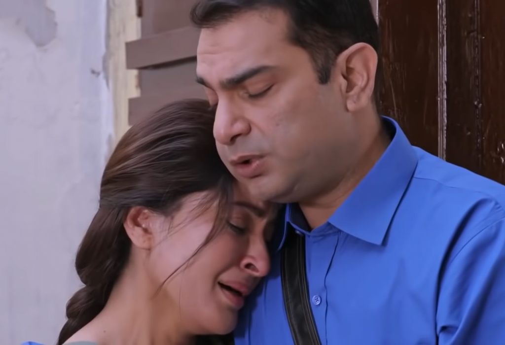 Sarmad Khoosat And Shaista Lodhi Talk About Their Characters In Pardes