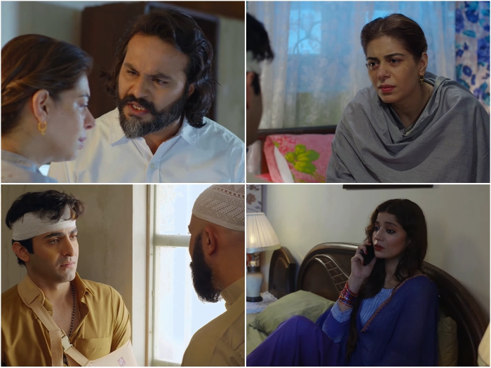 Pehli Si Mohabbat Episode 16 Story Review – Emotional