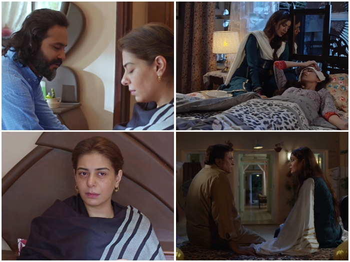 Pehli Si Mohabbat Episode 15 Story Review – Questioning Double Standards