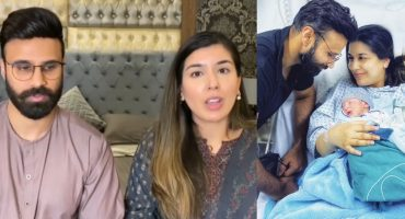Rahim Pardesi's Wife Almost Died Because Of Doctor's Negligence