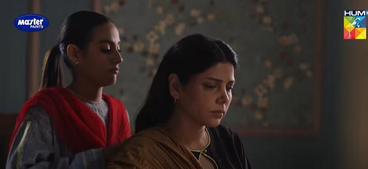 "Drama Serial ""Raqeeb Se"" Last Episode - Public Reaction"