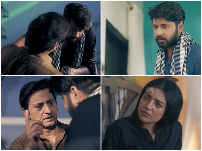 Raqs-e-Bismil Episode 21 Story Review – Suffering Continues