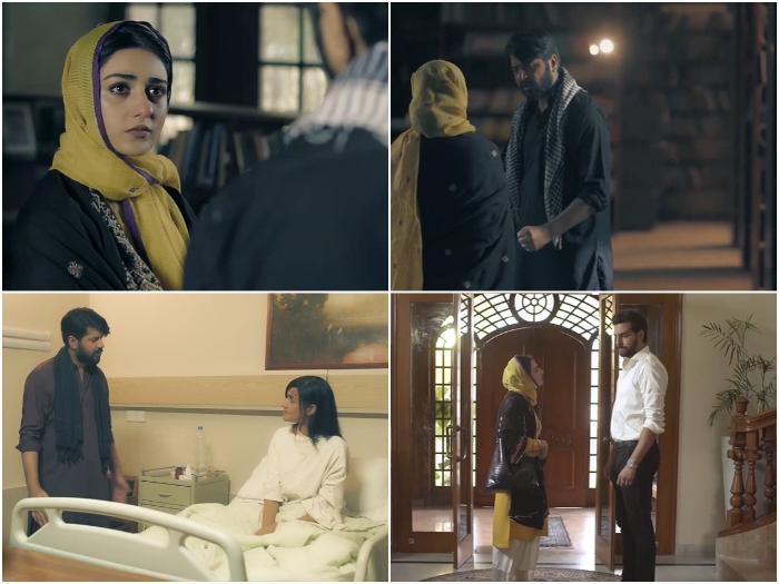 Raqs-e-Bismil Episode 20 Story Review – Haphazard