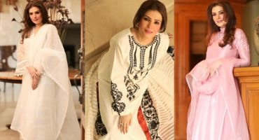 Resham Looked Ravishing In Her Eid Pictures