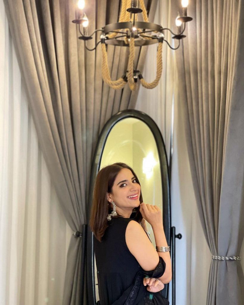 Alluring Pictures Of Celebrities From Eid-ul-Fitar Day 2