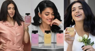 Sanam Jung Ventures Into A New Business