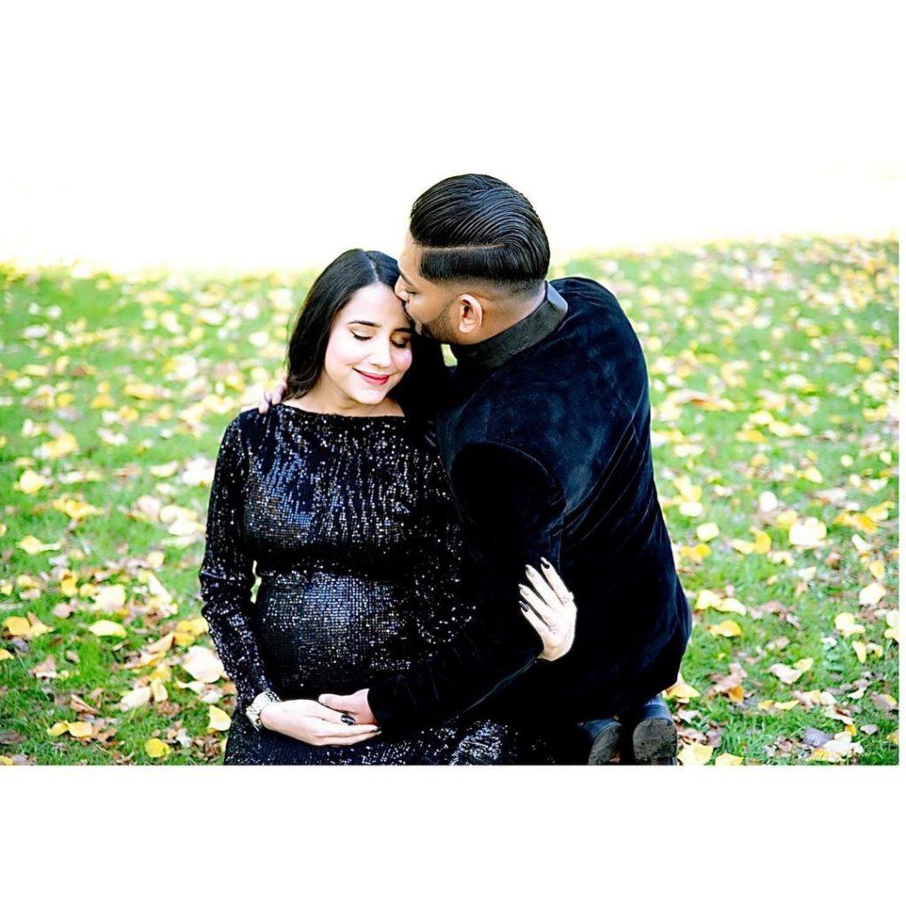 Saniya Shamshad All Set To Be A Mother Soon