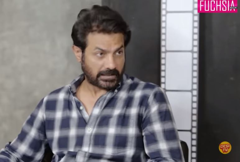 Actor Sohail Sameer Shares His Life Journey