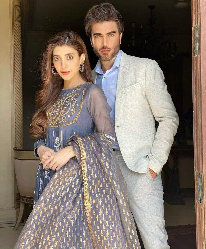 Urwa Hocane & Imran Abbas Soulful Singing Skills Will Astonish You