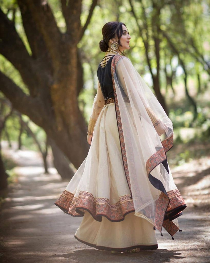 Noor'h Gul Eid Edition 2021 Yara Featuring Yumna Zaidi