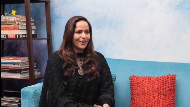 Zainab Qayyum Opened Up About Her Divorce In A Recent Interview
