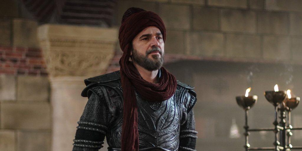 Does Humayun Saeed Feel Threatened From Turkish Dramas