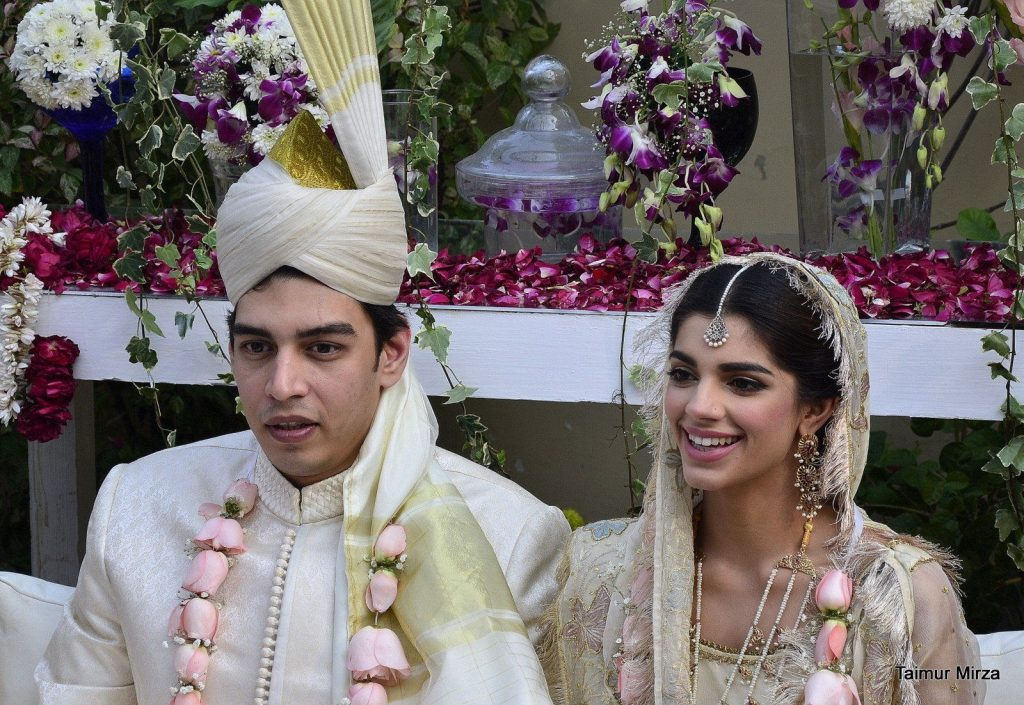 Sanam Saeed And Mohib Mirza's Marriage Rumors Sparks On Social Media