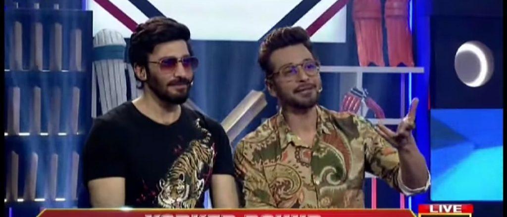 Faysal Quraishi & Aijaz Aslam Talk about Ertugrul Ghazi