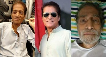 Veteran Actor Anwar Iqbal's Family Requested For Prayers