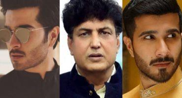 Feroze Khan Denies Differences With Khalil Ul Rehman Qamar