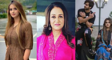 Famous Tik-Tok Stars Lashed Out At Bushra Ansari