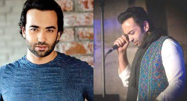 Pakistani Singer Farhad Humayun Passes Away