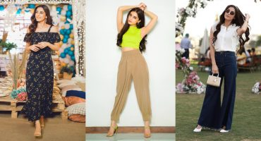 Maya Ali To Launch Her Own Clothing Line