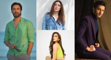 Nominations For 5th Hum Style Awards