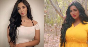 Mathira Slams Haters For Body Shaming