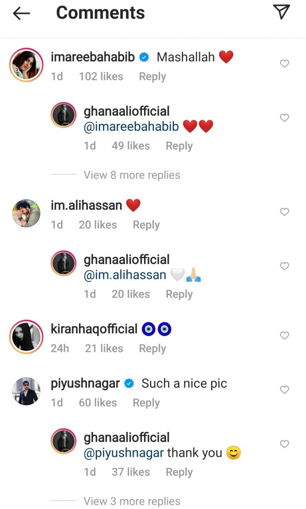 Netizen's Trolling On Ghana Ali Enraged Ahsan Khan