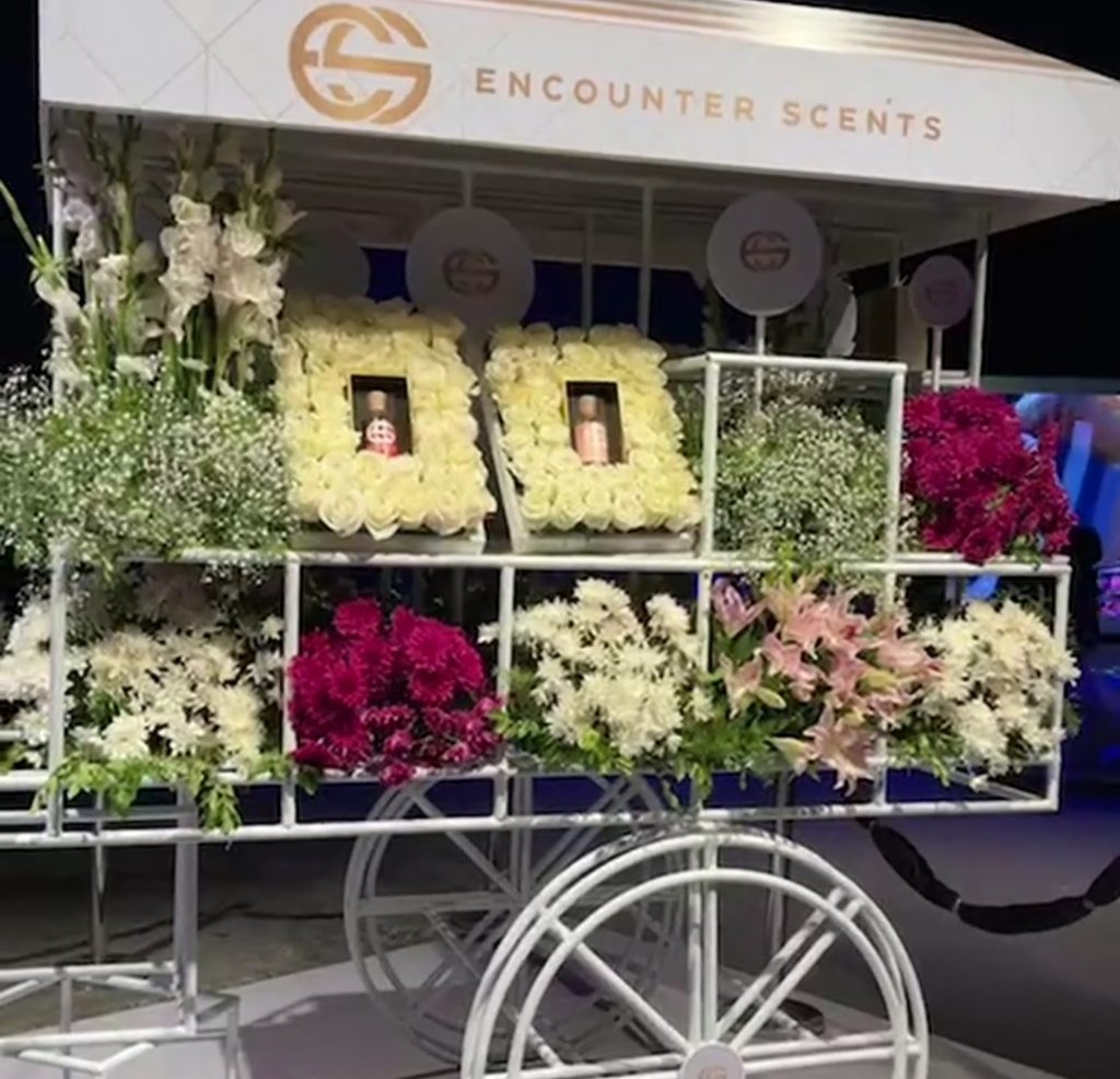 Launch Event Of Encounter Scents By Faysal Quraishi