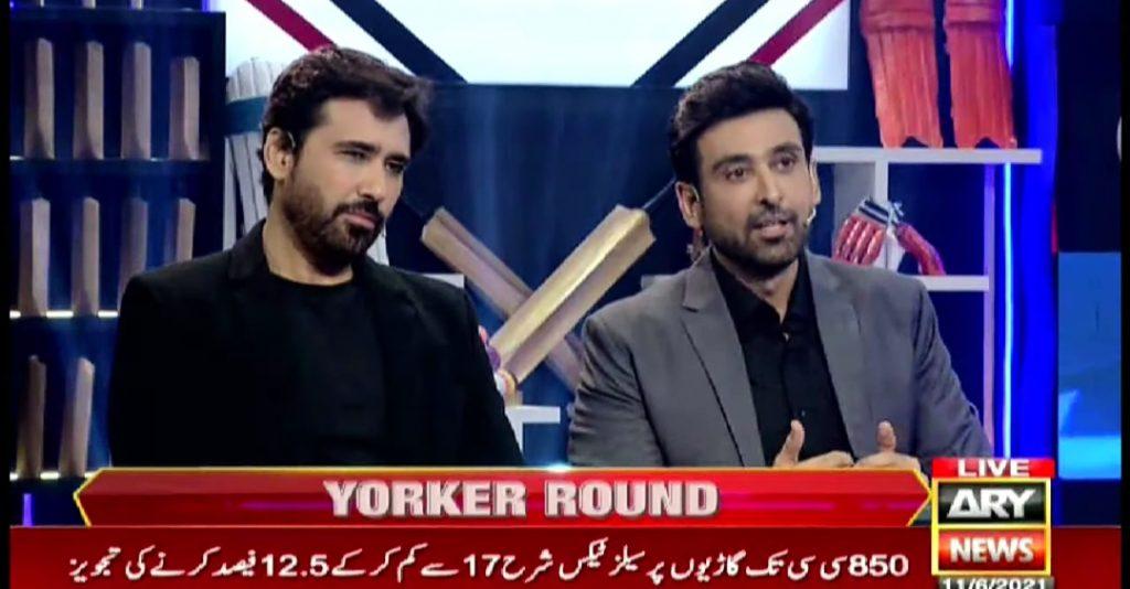 Is Sami Khan Happy With Turkish Dramas Airing in Pakistan