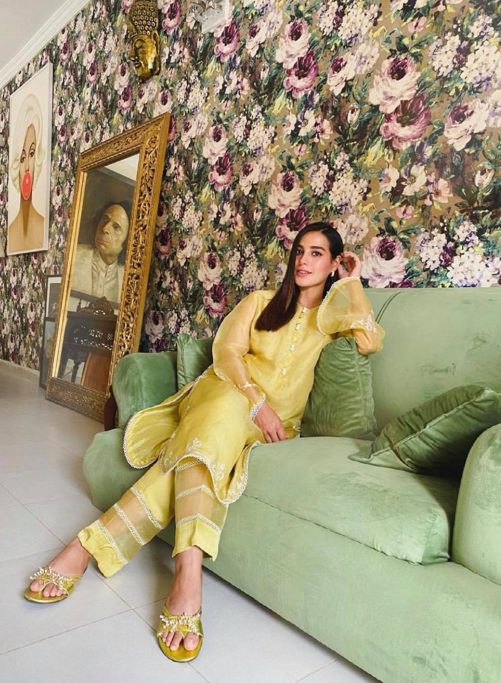 Pakistani Actresses Who Are Expecting Their First Babies