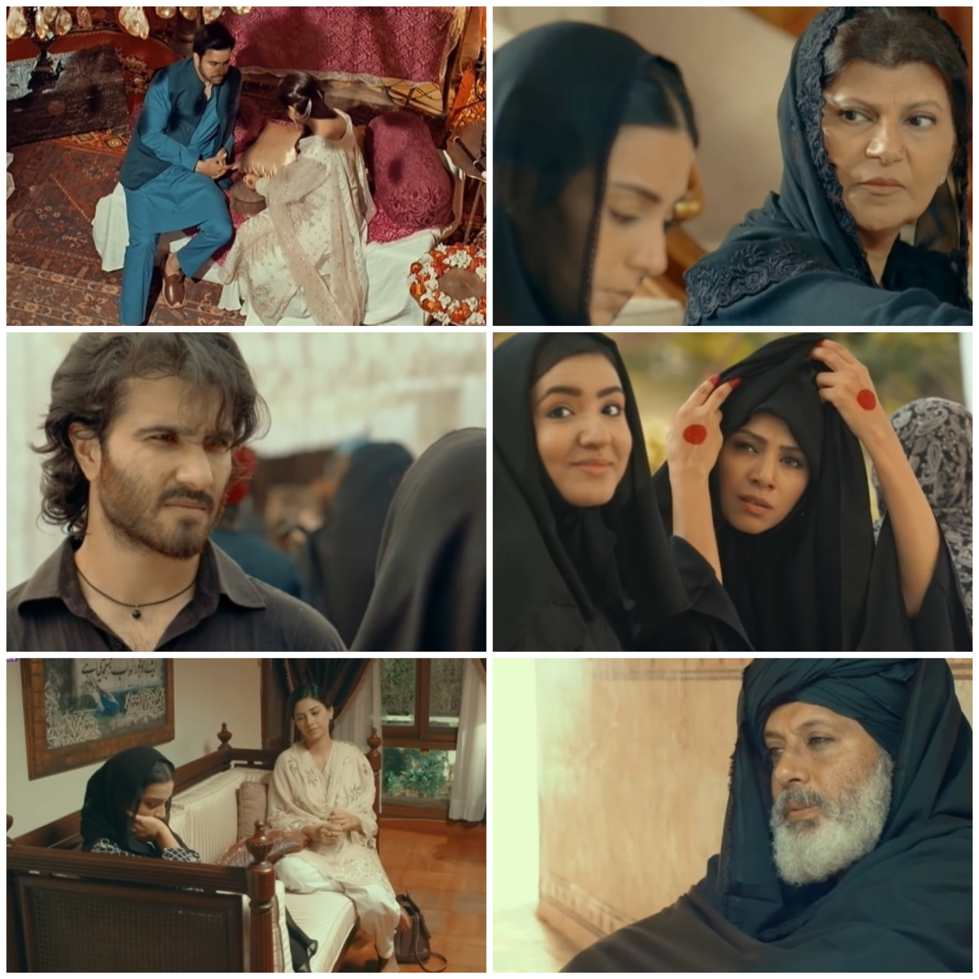 Khuda Aur Mohabbat 3 Episode 20 Story Review - Dervish & His Supernatural Powers