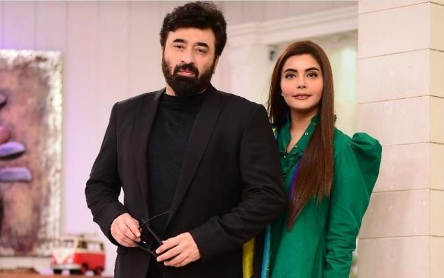 Does Nida Yasir Trust Her Husband
