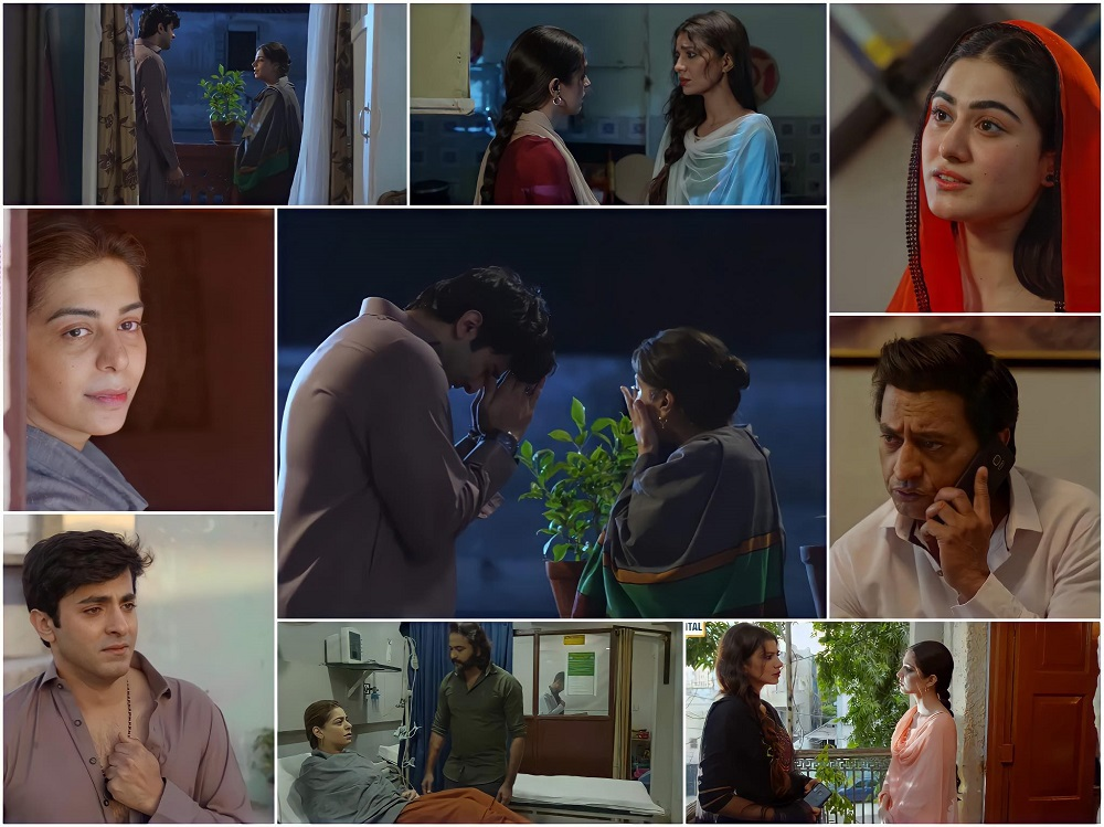 Pehli Si Mohabbat Episode 19 Story Review – Must-Watch