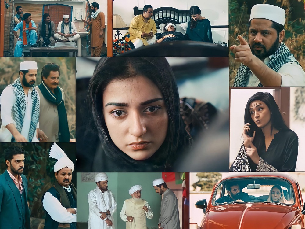 Raqs-e-Bismil Episode 23 Story Review – Finding Zohra