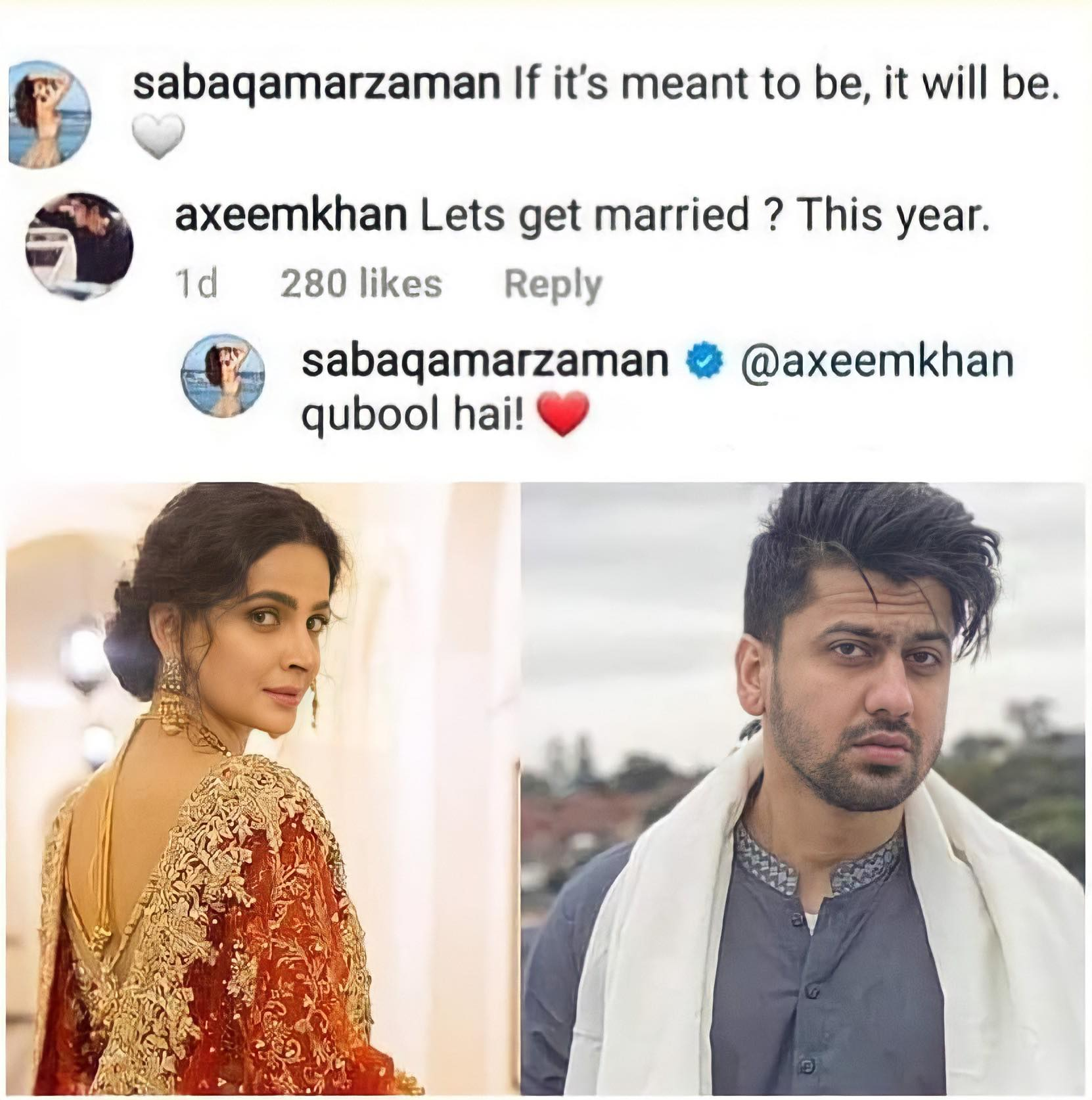 Pakistani Celebrity Couples Who Parted Ways In 2021