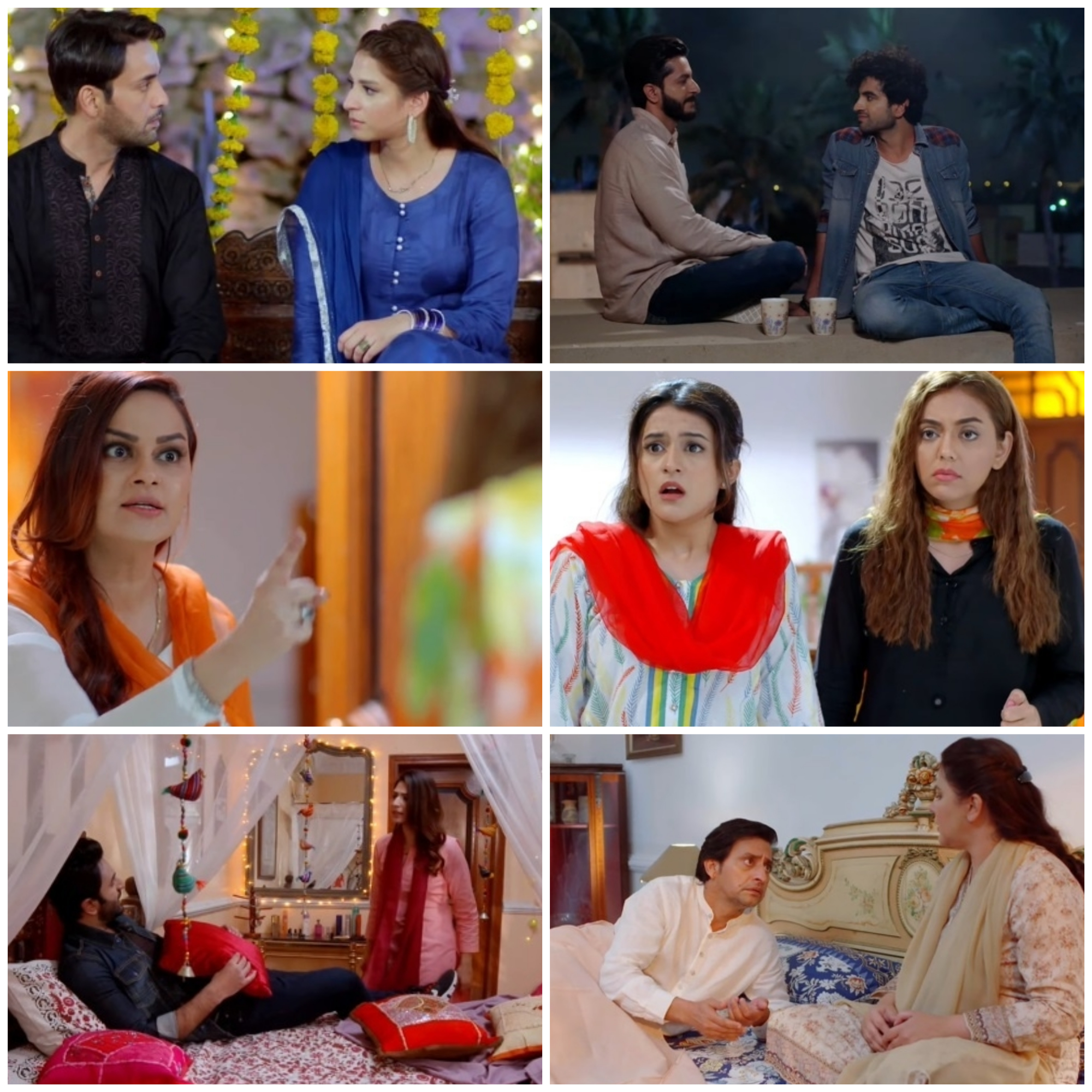 Shehnai Episode 19 Story Review - Looking For A Chance