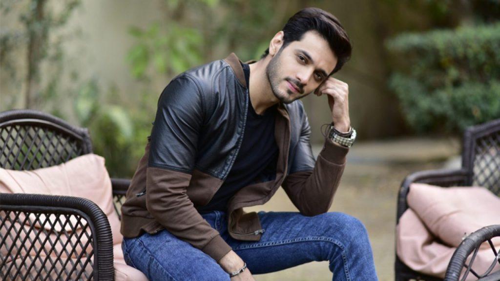 Hareem Farooq & Wahaj Ali Pair Up for a Drama