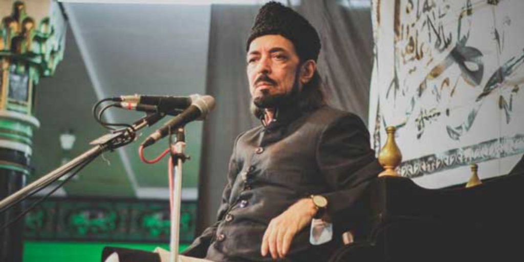 Ahsan Khan Revealed His Inspiration For Rashid's Character