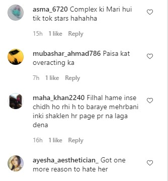Alishbah Anjum's Statement About Shalwar Kameez Is Receiving Tons Of Hate