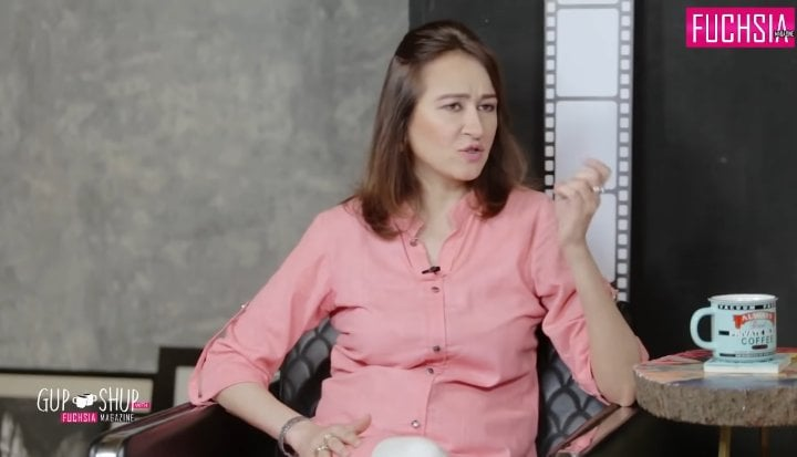 Arjumand Rahim Recalls Her Memories With Salman Khan And Jackie Shroff