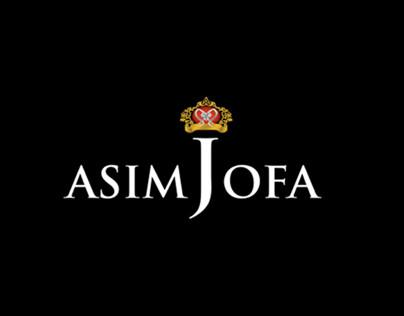 Asim Jofa Chiffon Collection Featuring Neelum Muneer And Anmol Baloch
