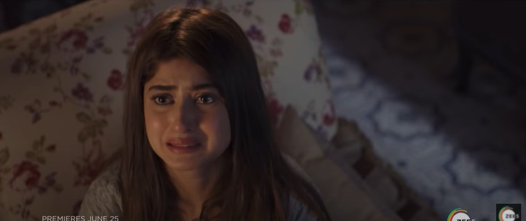 "First Trailer Of ""Dhoop Ki Deewar"" Got All the Public Attention"