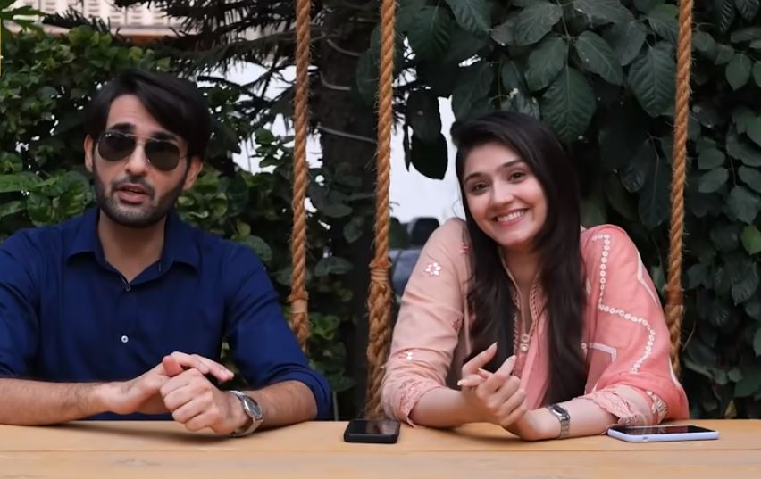 Affan Waheed Refused To Work With Co-Star Dur-e-Fishan