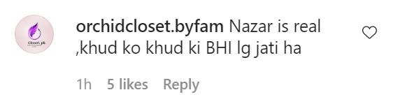 Public Reaction On Falak Shabir's Recent Video