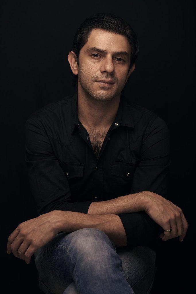 Bollywood Star Arjun Mathur Recalls Heartwarming Memories With Farhad Humayun