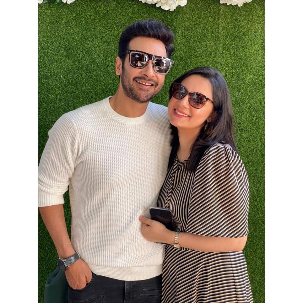 Faysal Quraishi Dedicates A Song To His Wife